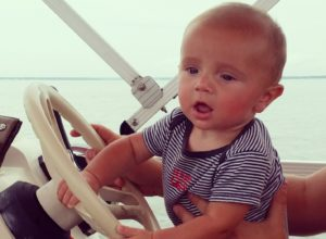 Boat Travel with Babies